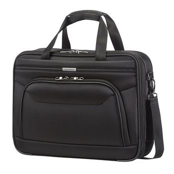 Samsonite DESKLITE Expandable Bailhandle for 15.6