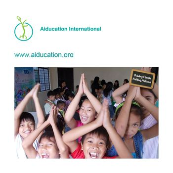 Aiducation – Empower People through Education