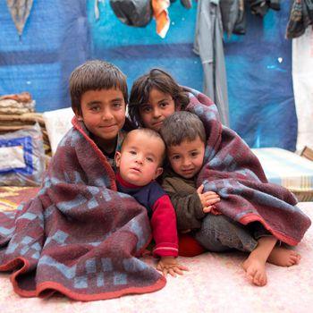 Swiss Solidarity – Children's Relief
