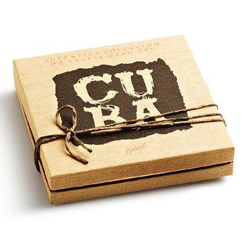 Sprüngli Cuba Truffles 16pcs