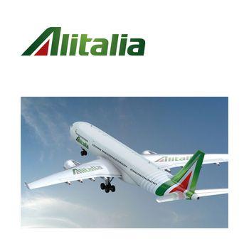 Alitalia – MilleMiglia