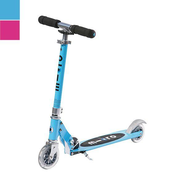 Micro SPRITE Scooter Image