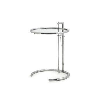 ClassiCon E1027 Side Table, adjustable