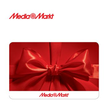 Media Markt Gift voucher