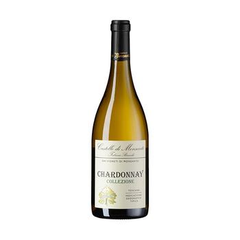 Chardonnay 2016 IGT Castello di Monsanto - white