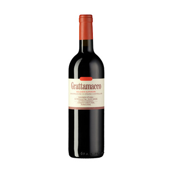 Grattamacco 2015 Bolgheri Superiore DOC - red