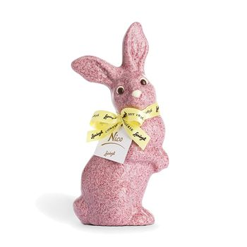 Sprüngli NICO Easter Bunny - Raspberry 200g