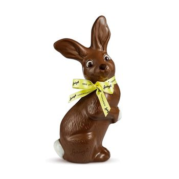 Sprüngli NICO Easter Bunny - Milk Chocolate 300g