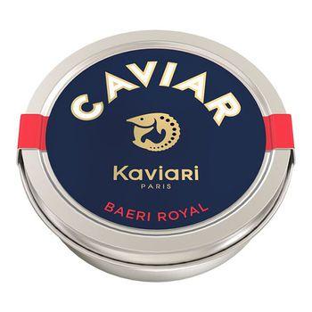 Kaviari BAERI ROYAL Caviar