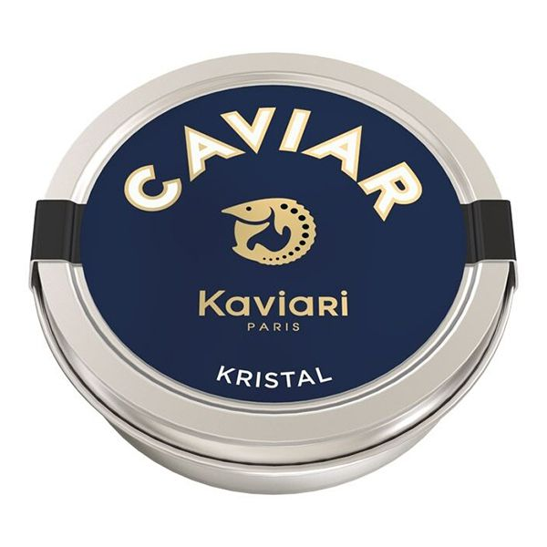Kaviari KRISTAL Caviar Image
