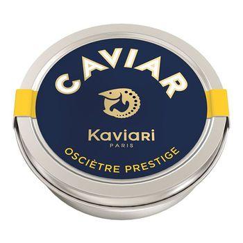 Kaviari OSCIÈTRE PRESTIGE Caviar