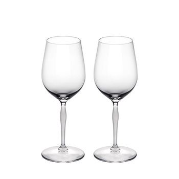 Lalique 100 POINTS Universal Glass Set 2pcs