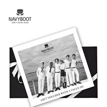 Navyboot Gift voucher