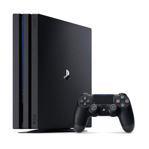 Sony PlayStation®4 Pro 1TB Image