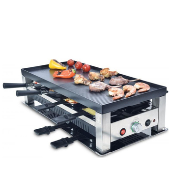 Solis5-in-1 Table Grill for 8 Persons
