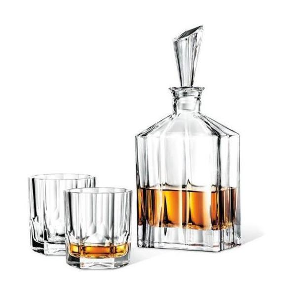 Nachtmann ASPEN Whisky Set 7pcs Image
