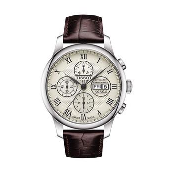 Tissot LE LOCLE VALJOUX Gents Chronograph