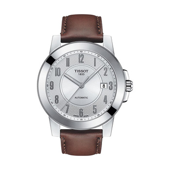 Tissot GENTLEMAN Swissmatic Gents Watch