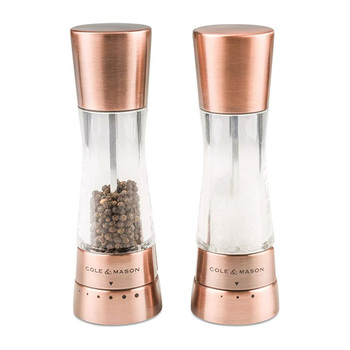 Cole & Mason Salt and Pepper Set
