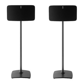 Sonos PLAY:5 Speaker Set with Floor Stand