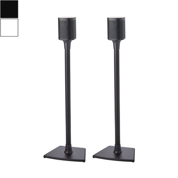 Sonos ONE Speaker Set with Floor Stand