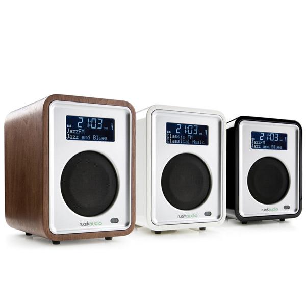 Ruark Audio R1 MKIII DAB+ Radio with Bluetooth Image