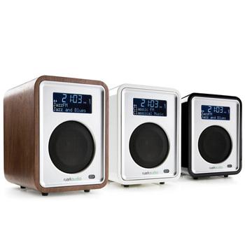 Ruark Audio R1 MKIII DAB+ Radio with Bluetooth