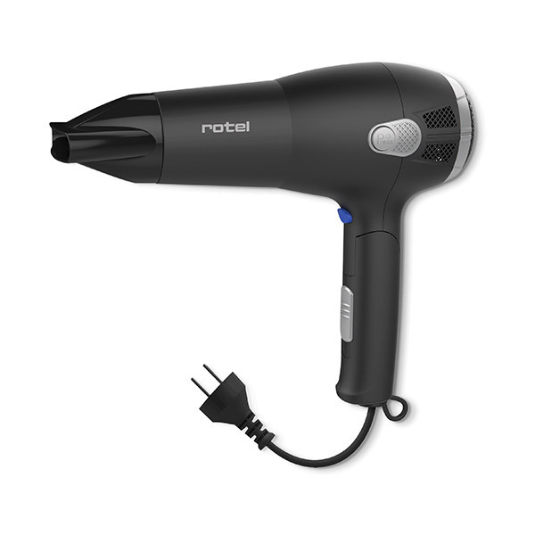 Rotel U805CH1 Travel Hair Dryer Image