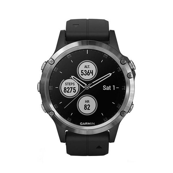 Garmin fēnix® 5 Plus Multisport GPS Smartwatch Image