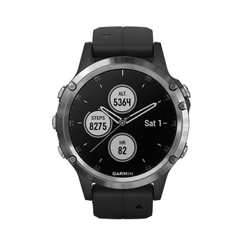 Garmin fēnix® 5 Plus Multisport GPS Smartwatch