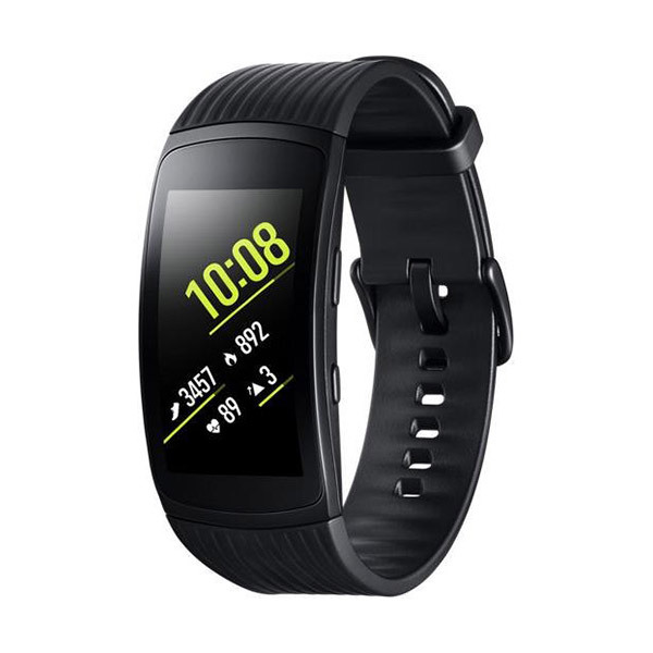 Samsung GEAR FIT2 Pro Activity Tracker Image