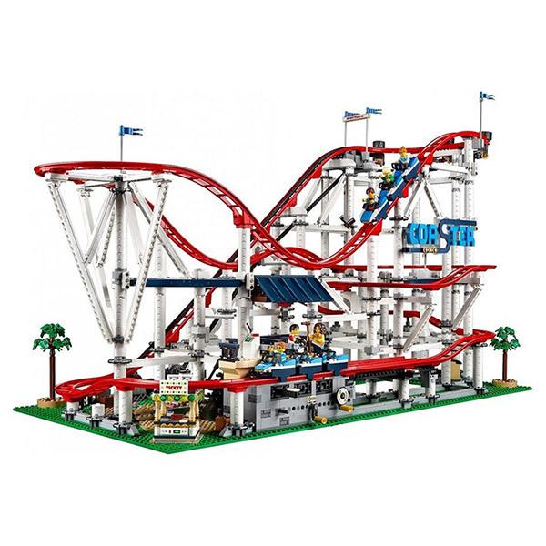 Lego CREATOR Roller Coaster Image