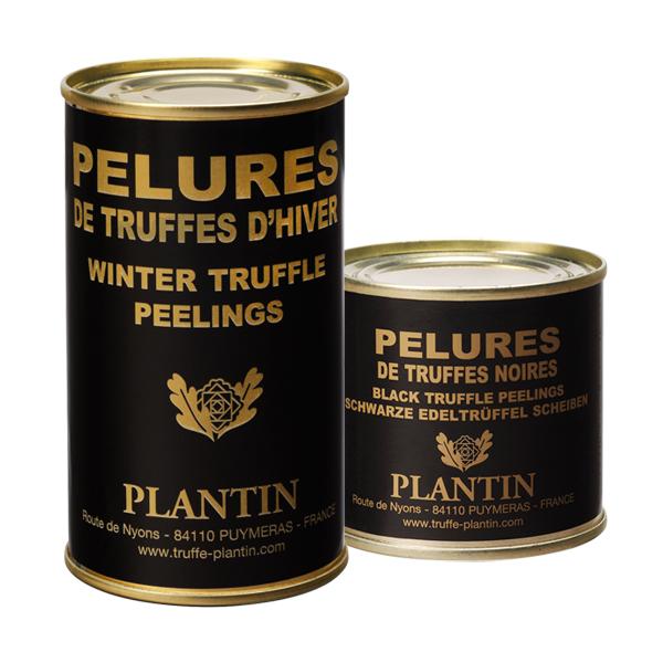 Plantin Black Winter Truffle Peelings Image