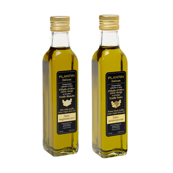 Plantin Olive Oil with Truffle Aroma