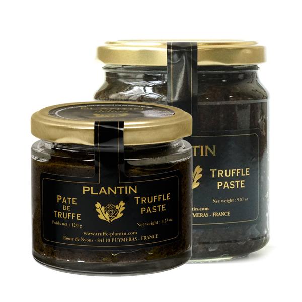 Plantin Truffle Paste 75% Image