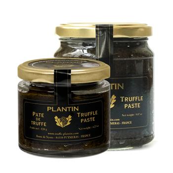 Plantin Truffle Paste 75%