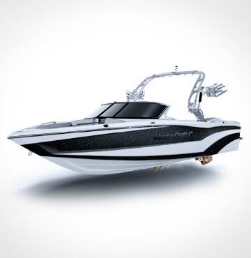 MasterCraft boat